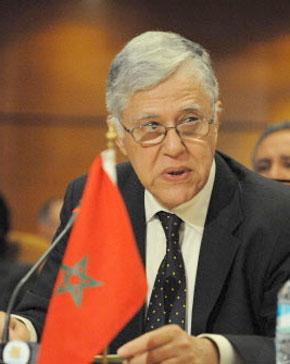 Abbas El Fassi #