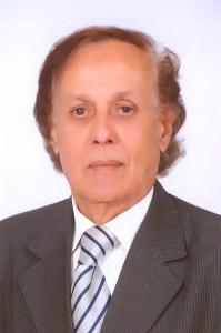 Mr. ABKARI Mostafa
